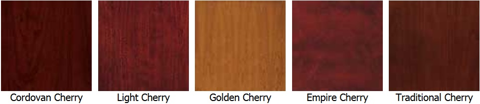 five flavors of cherry for new orleans office furniture cherry office furniture