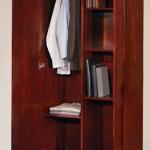 DMI wardrobe