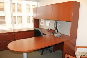 used-desk