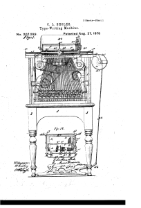 first-qwerty-patent
