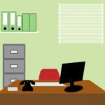 clean office LFR